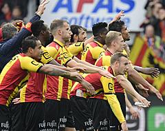 'KV Mechelen reageert op interesse van AC Milan'