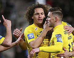 """Broos verrast: """"Zij zullen KV Oostende verlaten"""""""