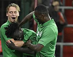 'Lommel neemt beslissing over ex-toptalent van Standard en Anderlecht'