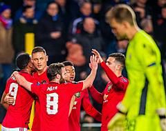 'Manchester United aast op ploegmaat van Dendoncker'