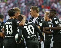 'Gladbach wil Hazard-miljoenen aan kampioenenmaker Genk spenderen'
