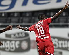 """Antwerp staat op: """"Willen elke competitie winnen"""""""
