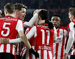 Vorig jaar bij Cercle Brugge, in de zomer richting PSV?