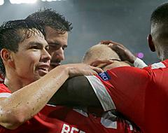 'PSV haalt na mislopen Robben en Ribery toch een grote naam'