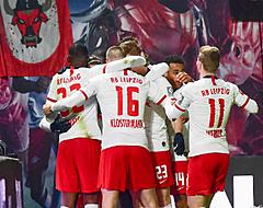 'Europese topclubs willen 65 miljoen betalen voor sterkhouder Leipzig'