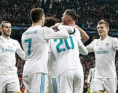 'Real Madrid laat sowieso twee grote namen gaan'