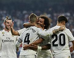 'Real Madrid-ster verbaast ploeggenoten met transferverzoek'