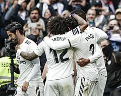 'Real Madrid vindt akkoord over volgende megatransfer'