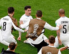 De 11 namen: Cavani en Suarez hopen ex-RSCA-speler af te troeven