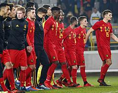 """""""Zeer weinig kans dat ik nog geselecteerd word voor België"""""""