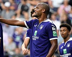 'Kompany schakelt opvallende hulplijn in bij Anderlecht'