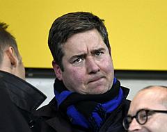 'Club in vergevorderde gesprekken over transfer sterkhouder'