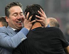 'Club Brugge ziet jeugdinternational deze zomer terugkeren'