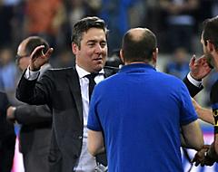 'Italiaanse club onderhandelt met Club Brugge over transfer'