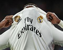 'Real-ster dropt nieuwe bom in Madrid met transferverzoek'