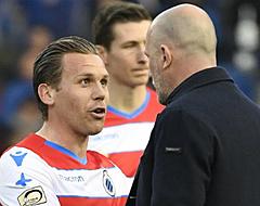 Clement komt met hoopgevend nieuws voor Club Brugge