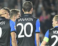 """Duitse pers laat zich uit over sterk Club: """"Brugge was een kwelling"""""""