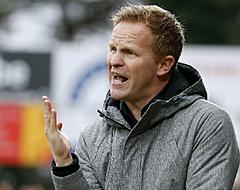 Vrancken laat zich uit over toekomst bij KV Mechelen