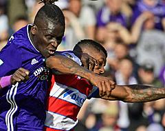 'RSCA en Club strijden om duurste transfer ooit onder Belgische clubs'