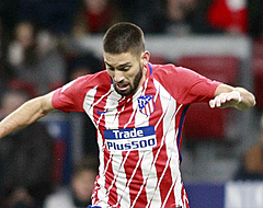 'Done deal: Carrasco heeft absolute toptransfer beet'