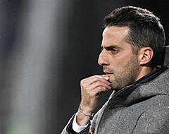 EXCLUSIEF: Yannick Ferrera wellicht aan de slag bij Belgische club