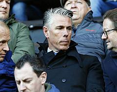 'Anderlecht heeft beslissing in trainerszoektocht genomen'