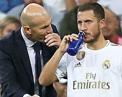'Real Madrid wil 'maatje' Hazard aantrekken om Rode Duivel te helpen'