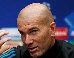 """Zidane haalt gram na doelpunten Ronaldo: """"Zei het toch"""""""