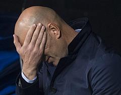 'Zidane gaat Real verlaten, twee mogelijke opvolgers'