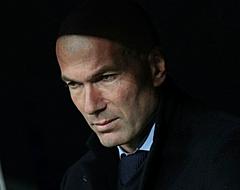 'Zidane krijgt monsterbudget en wil Hazard koppelen aan wereldspits'