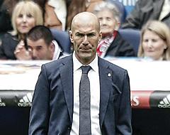 """Storm bij Real Madrid: """"Zidane zou zich moeten schamen"""""""