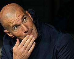 Zidane reageert op problemen tussen Ronaldo en Ramos