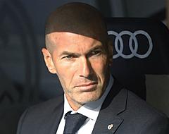 'Zidane krijgt serieuze waarschuwing, Pérez heeft plan-B al klaar'