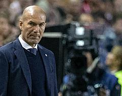 'Zidane wil defensie versterken en geeft opdracht van 50 miljoen'