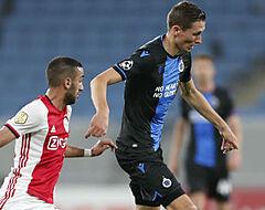 'Geen kans op Vanaken? Ajax voert transferplafond in'