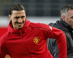 Zlatan is back! En hij pakt meteen uit met deze omhaal (VIDEO)
