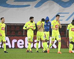 """AA Gent speler kent dip: """"Dan zie je dat ik daar de dupe van ben"""""""