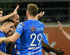 Wolfsburg-coach duidt de sterke punten van AA Gent aan