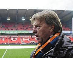 """De Mos keihard: """"Luiheid bij de Belgische clubs"""""""