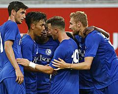 'AS Roma vangt bot bij AA Gent'