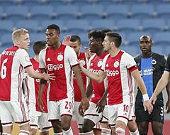 'Ajax weigerde in januari bod van 20 miljoen euro van Bayern München'