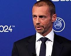 UEFA-preses haalt keihard uit naar de VAR en pleit voor opmerkelijke aanpassing
