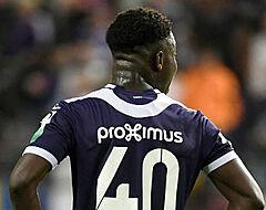 'Anderlecht mag dromen van miljoenentransfer Amuzu'