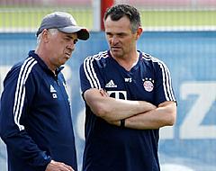 'Hierdoor werd Sagnol plots aan Anderlecht gelinkt'