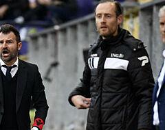 OFFICIEEL: Bij Anderlecht en Club genoemde trainer is plots vrij