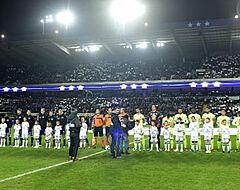 'Belgische clubs moeten 2,5 miljoen euro betalen voor gewilde spits'