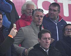 Was Hagi voor twee redenen op bezoek bij Anderlecht?