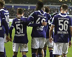 'Anderlecht moet één van deze vier topspelers verkopen'