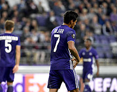 'Anderlecht deed Najar opvallend voorstel'