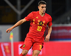 'Standard en AS Monaco onderhandelen verder'